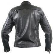 ladies moto jacket