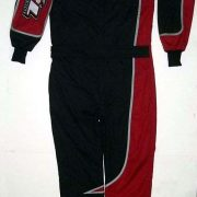 custom fire suit